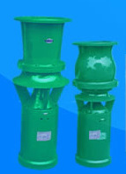 混流泵250QSH-5.5-11