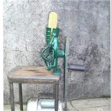 铸铁玉米脱粒机,电动/手摇铸铁玉米脱粒机厂家直销品质保证