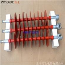 低价供应复合棒形悬式绝缘子FXBW4-66/100绝缘子生产厂家