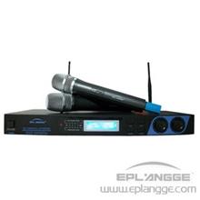 EPLANGGE/浪格UGX4U段红外自动对频卡拉okktv话筒无线话筒