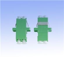 【厂家直销】品质保证LC/SMSC型光纤适配器光纤连接器
