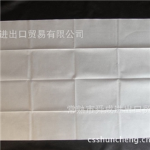 优惠销售一次性无尘纸复合床单床垫护理床单超强吸水床单