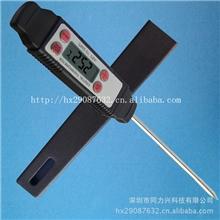 厂家供应数显电子食品温度计,烧烤温度计,烤肉温度计厨房温度计