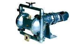供应DBY系列电动隔膜泵泵高压隔膜泵直流隔膜泵隔膜泵12v
