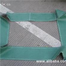 供应防火帆布绿色薄型不燃A级