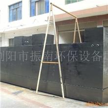 供应地埋式污水处理设备污水处理工程