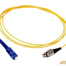 【厂家直销】优质大量光纤跳线/光纤连接器FC,SC,LC,ST