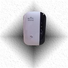 大量批发小馒头新款迷你型信号增强版Wifi无线中继器