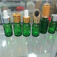供应5-120ml绿色精油瓶