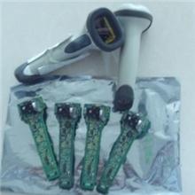 维修MOTO讯宝LS-2208扫描枪/激光枪/9203/9208平台/激光头/主板