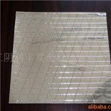 供应夹筋铝箔
