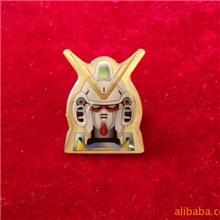 [厂家供应]青铜印刷徽章