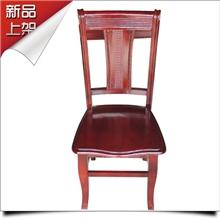 广东顺德家具橡木实木餐桌,转台,客厅家具,餐椅604