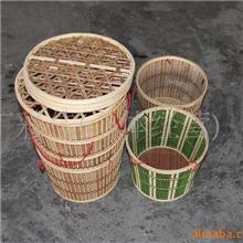 供应竹包装篮子(图)
