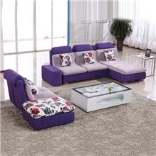 家具厂家彼爱家具客厅家具沙发组合布艺沙发2013新款沙发