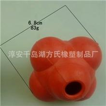 生产销售宠物玩具球宠物玩具橡胶球