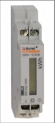 安科瑞DDS1352,特价促销微型电能表