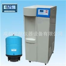 一机两用、经济型UPH-I-60L超纯水器、质量保证