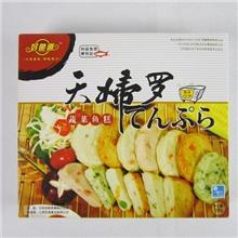 上海珍鱼实业有限公司