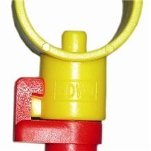 现货批发畜牧饮水器SD-ZH80半卡RT