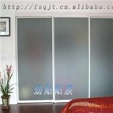 [厂家现货供应]磨砂玻璃纸窗贴窗花纸玻璃贴纸窗花贴