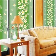 高级窗花贴高级磨砂彩印窗花纸玻璃纸窗贴