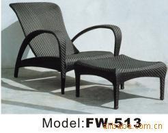 供应户外休闲家具\沙滩椅\躺椅