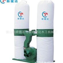 双桶布袋吸尘机木工吸尘机工业吸尘机打磨吸尘机粉尘吸尘机