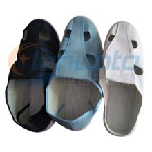 防静电鞋厂家批发防静电工作鞋防静电四眼鞋价格低质量好