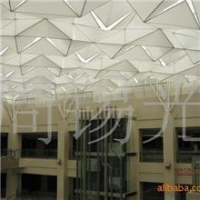供应佛山发光灯柱发光膜透光膜(图)
