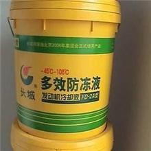 批发中国石化长城牌防冻液-25