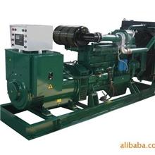 柴油发电机组无动250kw发电机