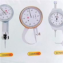 厂家直销上海恒量优质百分表/丝表/杠杆表/千分表