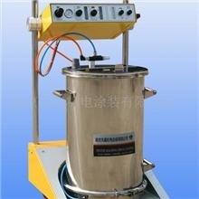 供应涂装设备-静电粉末喷塑机
