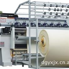 电脑无梭多针绗缝机(平机带立柱座)YXN-94-3A