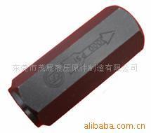 专业生产CIT(03.04.06.08.10.12.16)单向阀液体微型单向阀