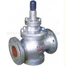 先导活塞式蒸汽法兰减压阀法兰减压阀活塞式蒸汽减压阀