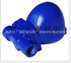 蒸汽疏水器内螺纹杠杆浮球式蒸汽疏水阀杠杆蒸汽疏水阀