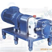 厂家直销变频调速型转子泵