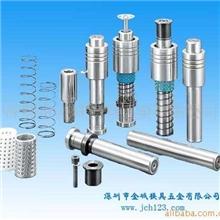 厂家生产导柱导套、模具配件、SRP/TRP/SGP/TGP组合导柱