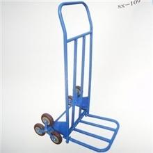 手推车老虎车爬楼梯货车楼梯平地两用车工具车