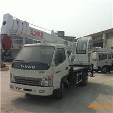 供应QLY6汽车起重机(吊车)
