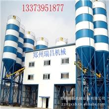 HZS60混凝土搅拌站厂家直销_混凝土搅拌站价格最优惠-瑞昌
