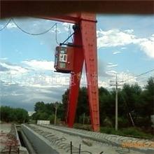供应加工电动MH型单梁门式起重机