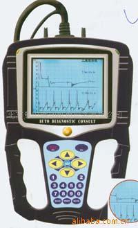 供应汽车故障电脑诊断仪SY-380