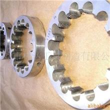 圆板牙订做高速钢板牙板牙非标订做复杂螺纹大规格圆板牙订做