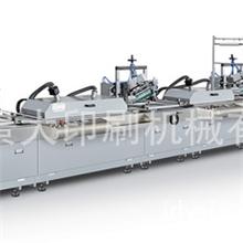 JD-3004全自动丝网印刷机