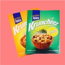 供应OPP自粘袋,OPP复合袋小食品袋水果食品袋果仁食品袋