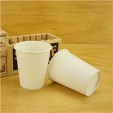 【长实】专业生产各种纸杯广告纸杯一次性纸杯