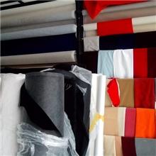 植绒布,植绒面料,无纺布植绒,纸绒,背胶绒布